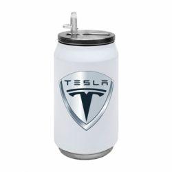 Термобанка 350ml Tesla Corp