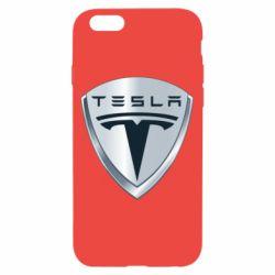 Чехол для iPhone 6/6S Tesla Corp