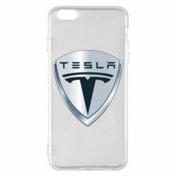 Чехол для iPhone 6 Plus/6S Plus Tesla Corp
