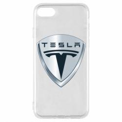 Чехол для iPhone 7 Tesla Corp