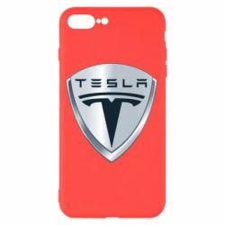 Чехол для iPhone 7 Plus Tesla Corp