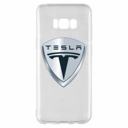 Чехол для Samsung S8+ Tesla Corp