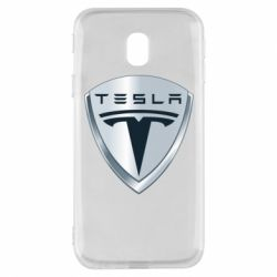 Чехол для Samsung J3 2017 Tesla Corp