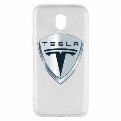 Чохол для Samsung J5 2017 Tesla Corp