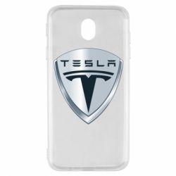 Чехол для Samsung J7 2017 Tesla Corp