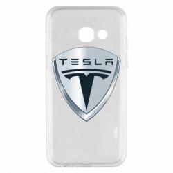 Чехол для Samsung A3 2017 Tesla Corp