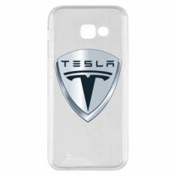 Чохол для Samsung A5 2017 Tesla Corp
