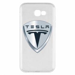 Чехол для Samsung A7 2017 Tesla Corp