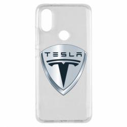 Чехол для Xiaomi Mi A2 Tesla Corp