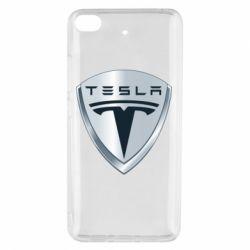 Чехол для Xiaomi Mi 5s Tesla Corp