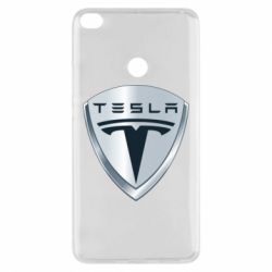 Чохол для Xiaomi Mi Max 2 Tesla Corp