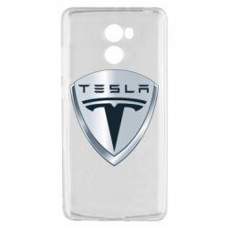 Чехол для Xiaomi Redmi 4 Tesla Corp