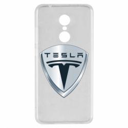 Чехол для Xiaomi Redmi 5 Tesla Corp