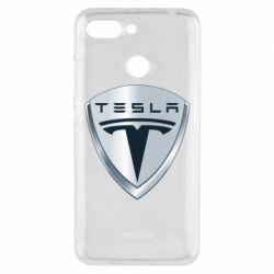 Чехол для Xiaomi Redmi 6 Tesla Corp