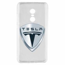Чехол для Xiaomi Redmi Note 4 Tesla Corp