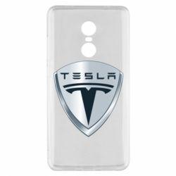 Чехол для Xiaomi Redmi Note 4x Tesla Corp