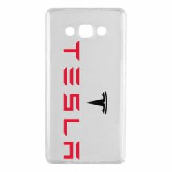Чехол для Samsung A7 2015 Tesla