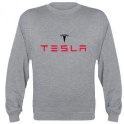 Реглан Tesla - FatLine