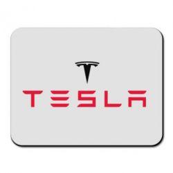 Коврик для мыши Tesla - FatLine