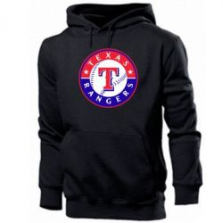 Мужская толстовка Texas Rangers - FatLine