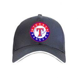 кепка Texas Rangers