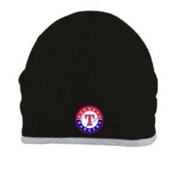 Шапка Texas Rangers