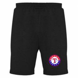 Мужские шорты Texas Rangers - FatLine