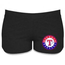 Женские шорты Texas Rangers