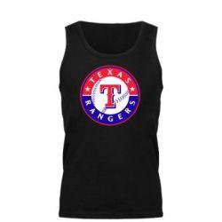 Мужская майка Texas Rangers