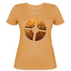 Жіноча футболка TF 2