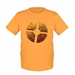 Дитяча футболка TF 2