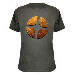 Камуфляжна футболка TF 2