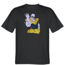 Чоловіча футболка Thanos Art