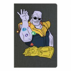Блокнот А5 Thanos Art