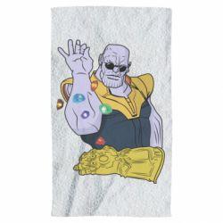 Рушник Thanos Art
