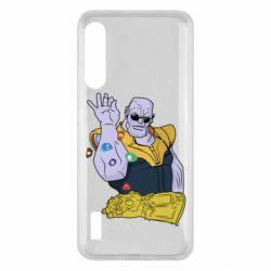 Чохол для Xiaomi Mi A3 Thanos Art