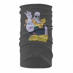 Бандана-труба Thanos Art