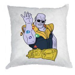 Подушка Thanos Art