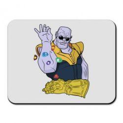Килимок для миші Thanos Art