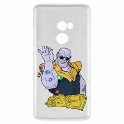 Чохол для Xiaomi Mi Mix 2 Thanos Art