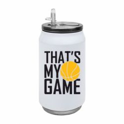 Термобанка 350ml that's My Game
