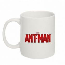 Кружка 320ml The Ant-man - FatLine