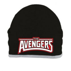 Шапка The Avengers Vintage - FatLine