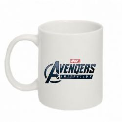 Кружка 320ml The Avengers - FatLine