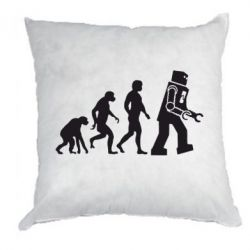 Подушка The Bing Bang theory Evolution - FatLine