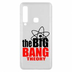 Чохол для Samsung A9 2018 The Bang theory Bing
