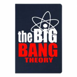 Блокнот А5 The Bang theory Bing