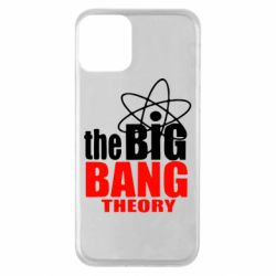 Чохол для iPhone 11 The Bang theory Bing