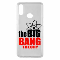 Чохол для Samsung A10s The Bang theory Bing