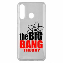 Чохол для Samsung M40 The Bang theory Bing